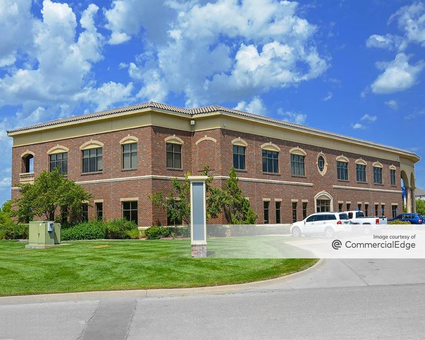 Cypress Business Center