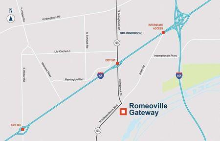 Romeoville Gateway - Romeoville