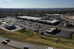 Mineral Area Shopping Center - Farmington