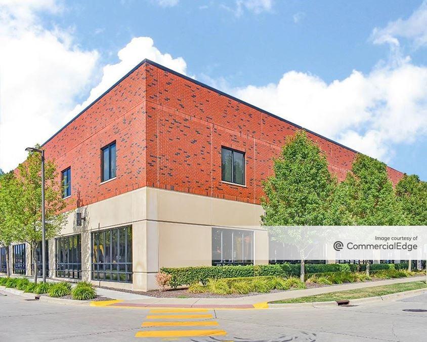 McLaren Port Huron Medical Office Building