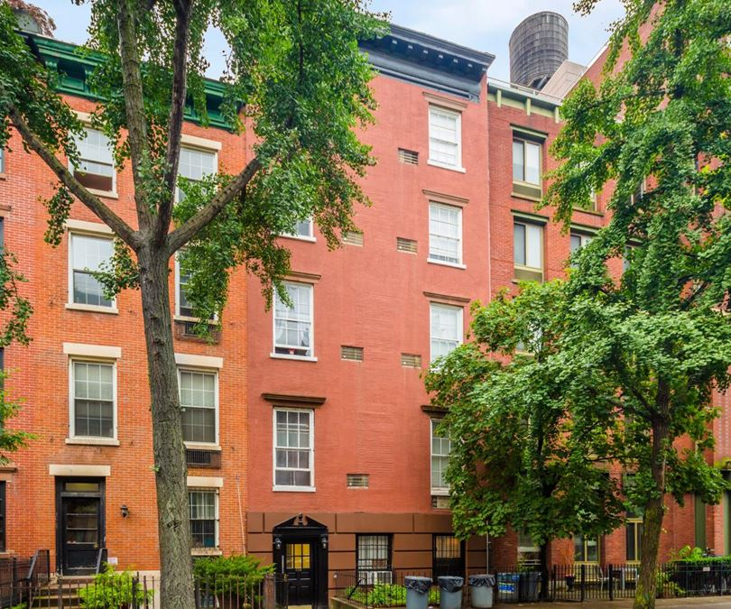 458 West 20th Street - COOPS