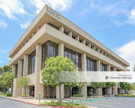 Colton Plaza - Irvine