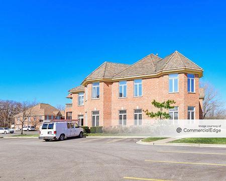 Windsor Court Office Centre I - Gurnee