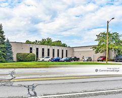 Iroquois Industries Headquarters - Warren