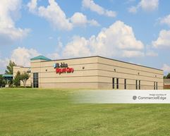 St. John Memorial Surgery Center & Clinic - Tulsa