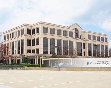 The Porter Building - Charlotte