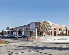 Ridgefield Medical Arts Center - Greenfield