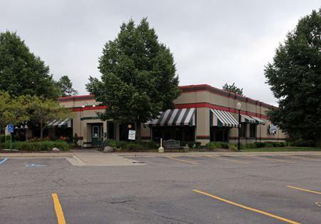 40441 Ann Arbor Road - Plymouth