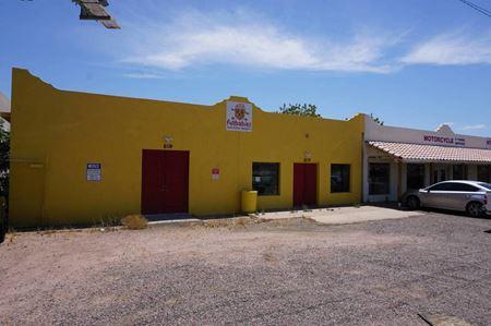 8119 E Apache Trail, Mesa for Sale - Mesa