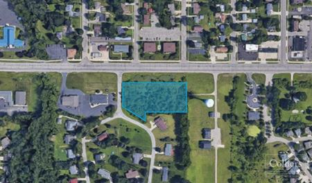 11954 Andre Dr. - Vacant Land for Sale in Grand Ledge - Grand Ledge