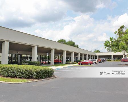 Airport Business Center - Orlando