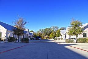 Garden Oaks Professional Park - Boerne