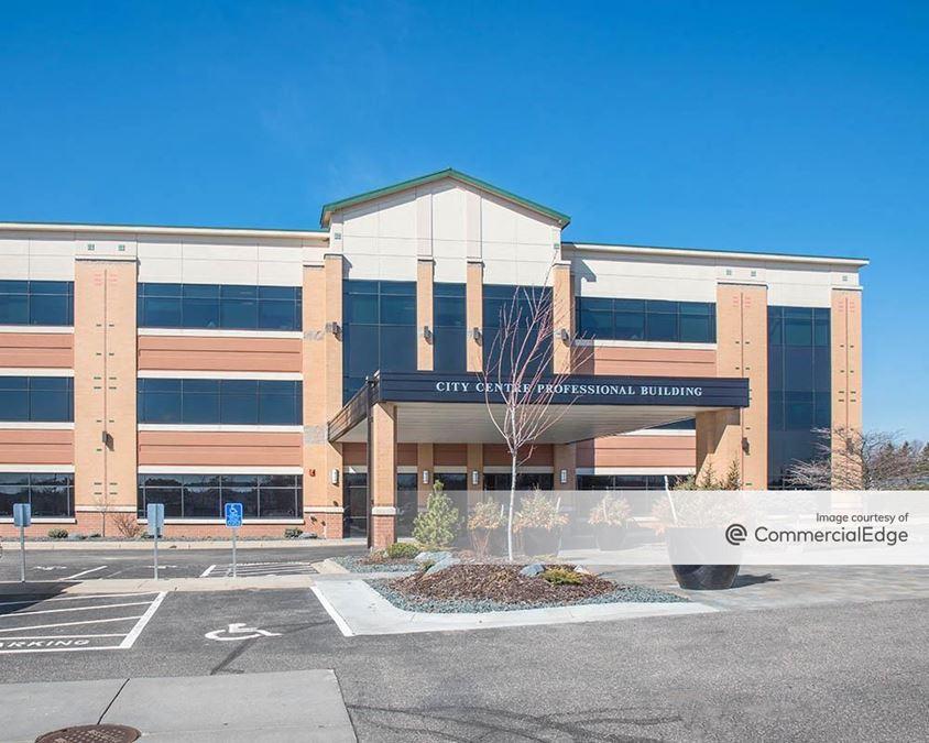 City Centre Professional Building