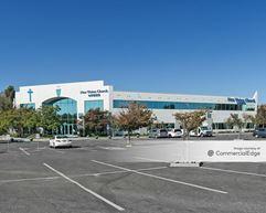 Fleming Business Park - 1201 Montague Court - Milpitas