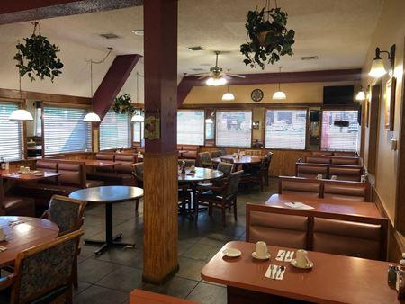 Restaurant / Retail / Office - Hobart
