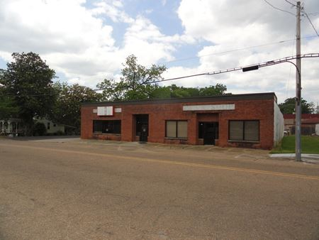 Office/Retail - Purvis
