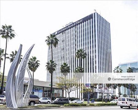 444 W Ocean Building - Long Beach