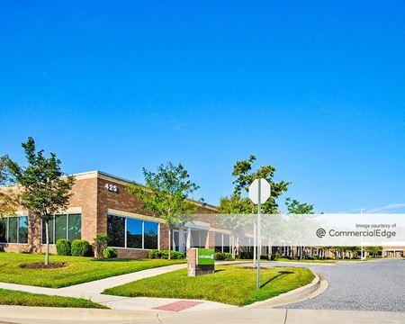 Greenleigh at Crossroads - 405-435 Williams Court - Baltimore