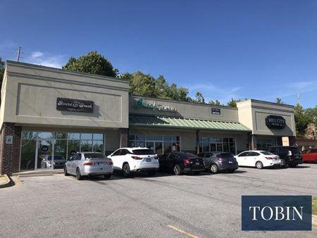 Shops at Joyce - Fayetteville