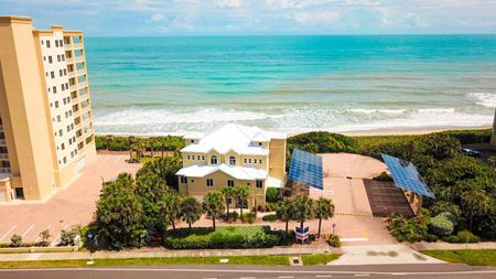Mixed Use Commercial - Satellite Beach