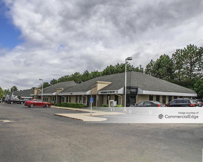 West Bloomfield Professional Village