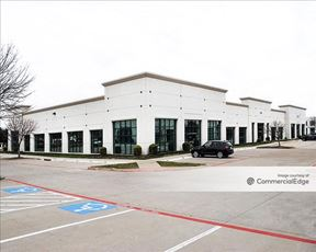 Tollway North Office Park