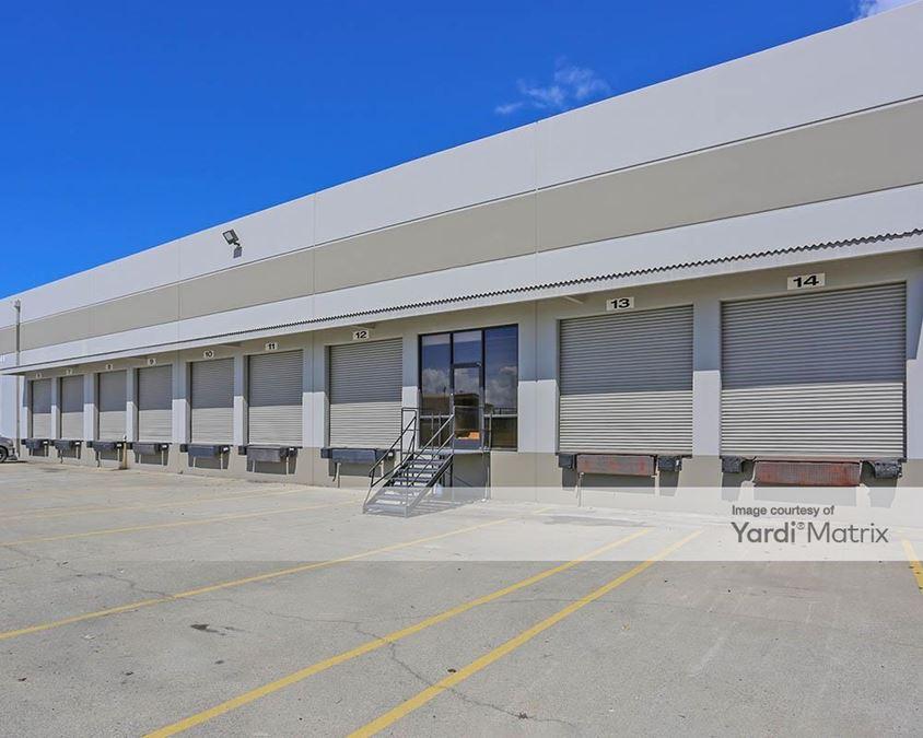 Hayward Industrial Park - Buildings 1 & 4