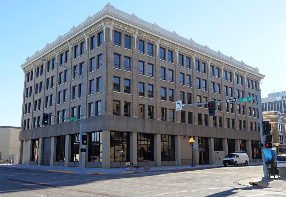 Downtown Units for Lease or Sale