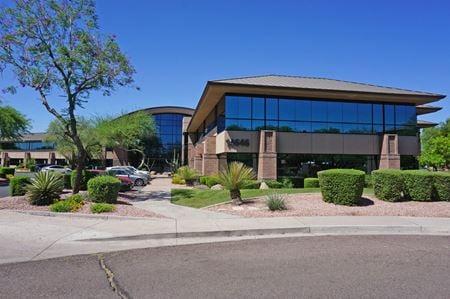 Mesquite Corporate Center - Scottsdale