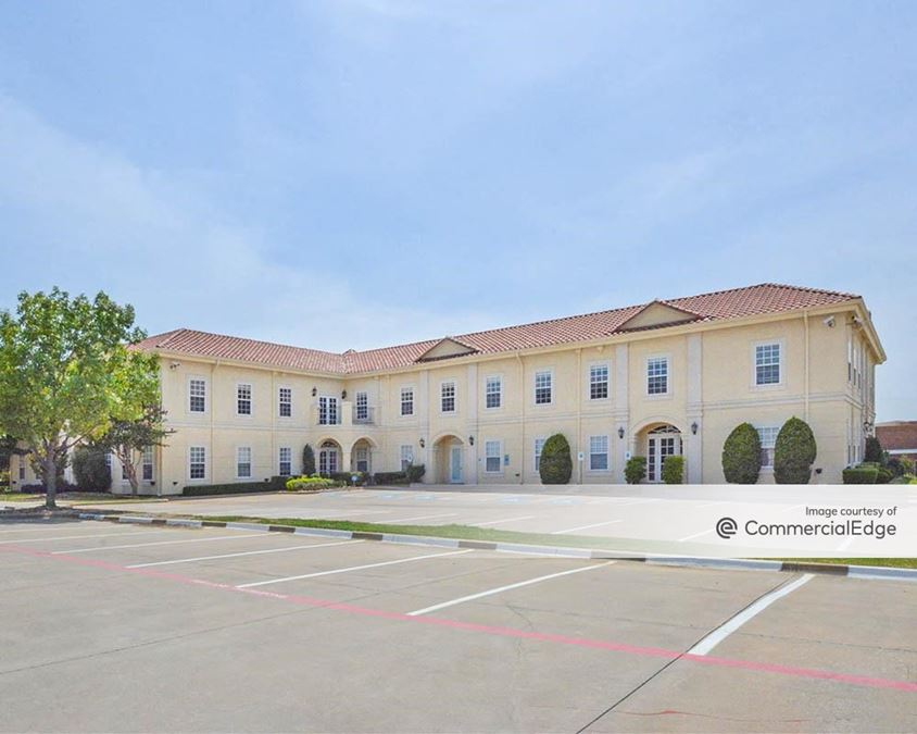 The Carroll Center