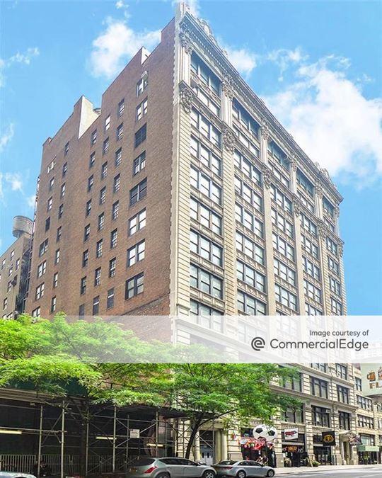 37 West 26th Street