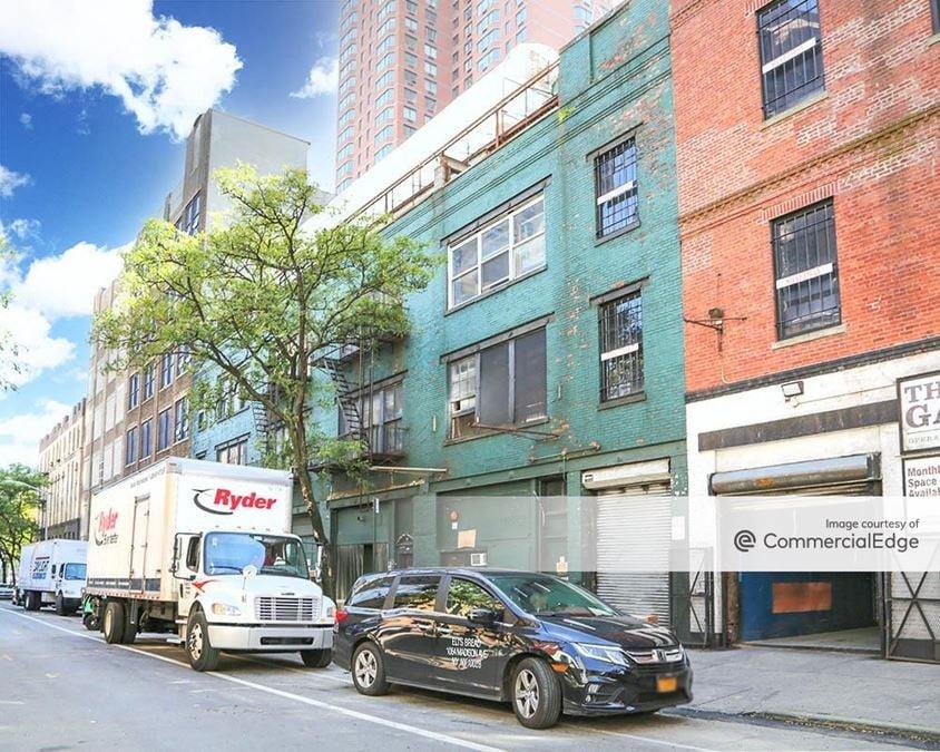 426-430 East 91st Street