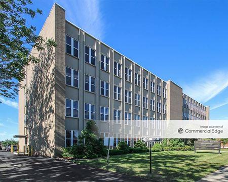 DeMatteo Building - Hamden