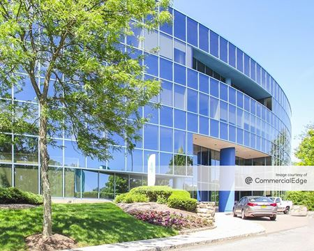The Centre at Purchase - 4 Manhattanville Road - Purchase