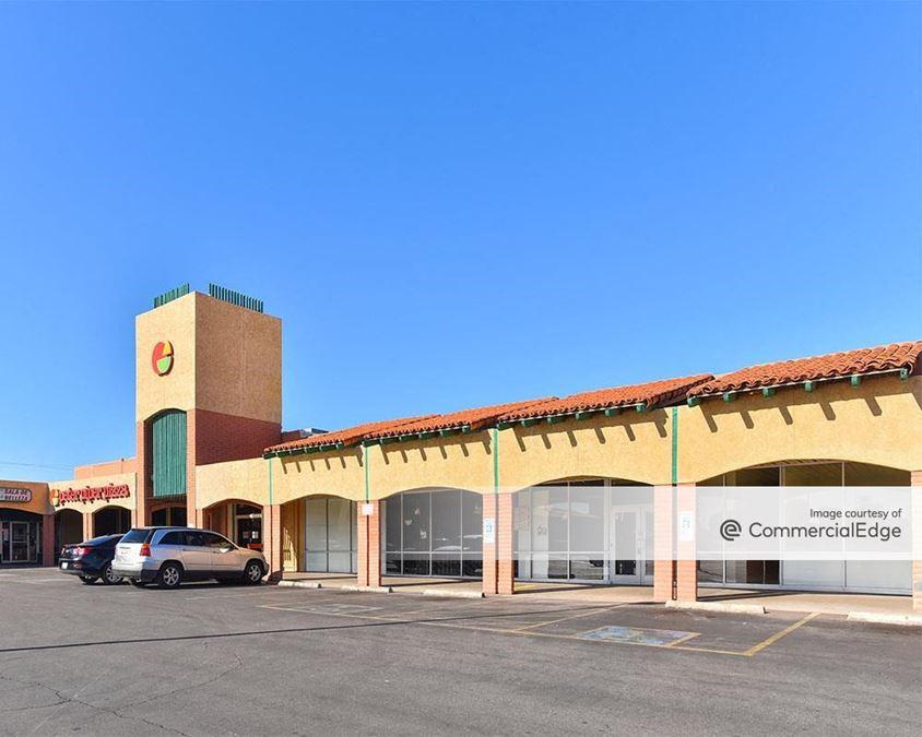 South Plaza Shopping Center