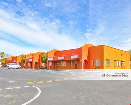 Midway Business Park - Tucson