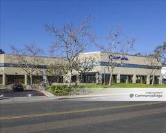 Sorrento Corporate Center - San Diego