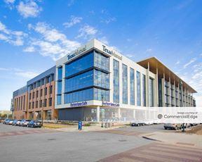 Texas Mutual Insurance Company Headquarters