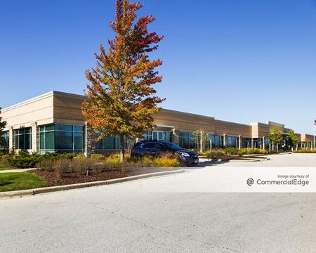 Liberty Corporate Preserve I - Oak Creek