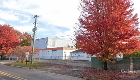 For Sale or Lease > Industrial Property - Farmington Hills
