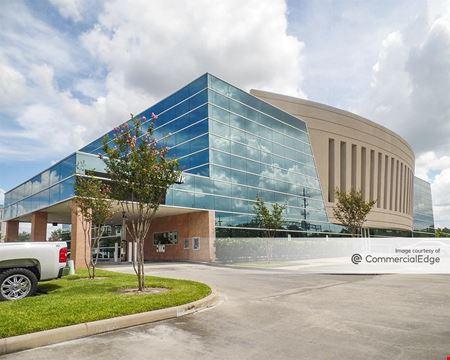 Heron Lakes Office Park - Houston