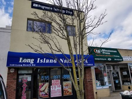 160 Long Beach Road - Island Park