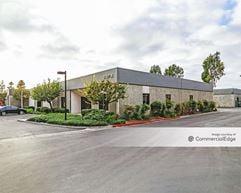 Airway Commerce Center - Executive Suites - Costa Mesa