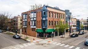 1022 W Belmont Avenue - Chicago