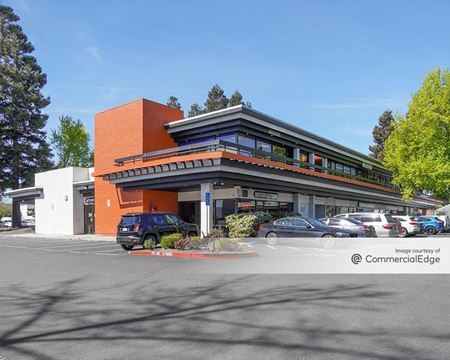 Lawrence Commercial Center - Sunnyvale