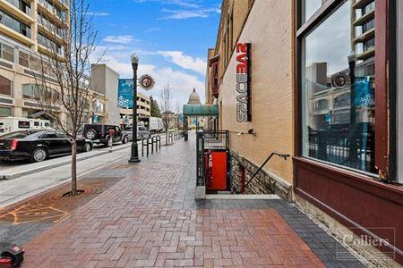 Adelmann Building | Retail Space Available | Boise, ID - Boise