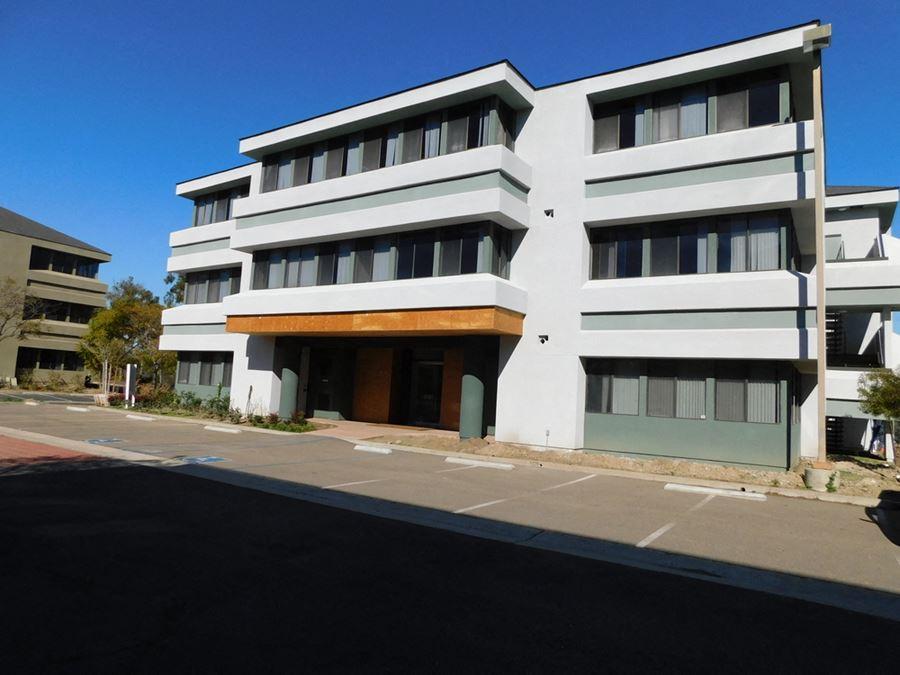 Ruffin Business Center