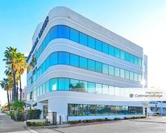 Gateway Medical Center - 710 North Euclid Street - Anaheim