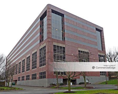 Metroview Corporate Center - Edison