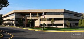 Class A Office Space in Woodcliff Lake